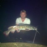 James Harris 10lb Asian Red Tail Catfish