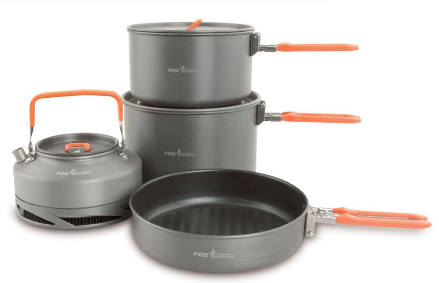 cookware fox
