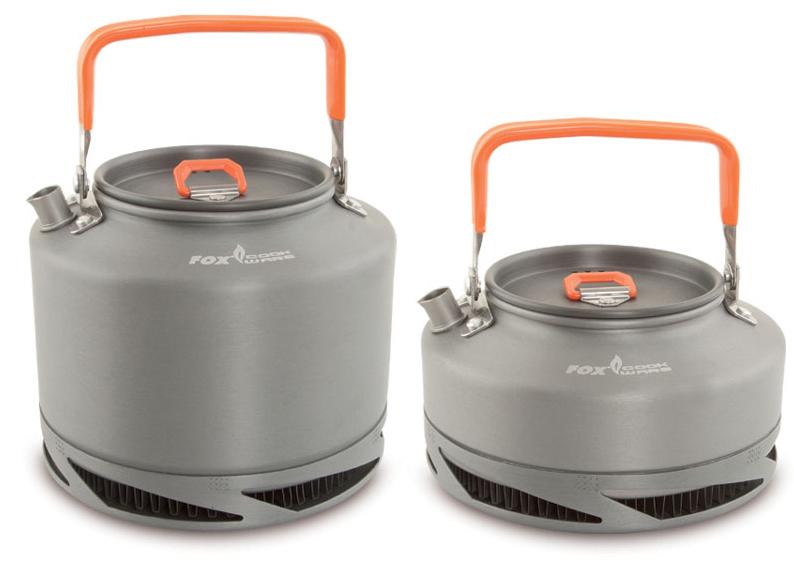 fox cookware kettle