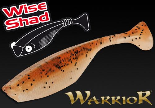 fox warrior shads