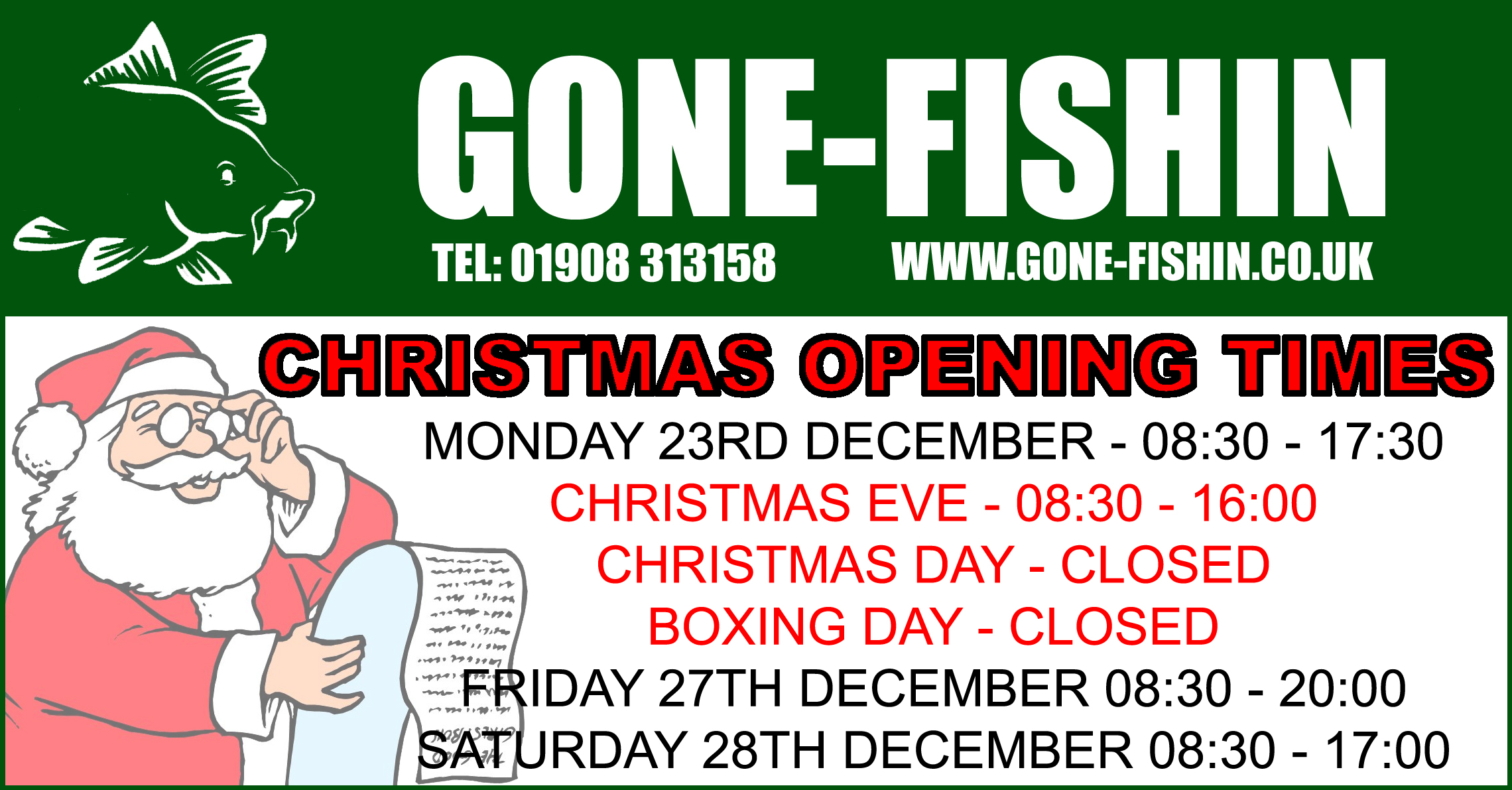 christmas opening times copy